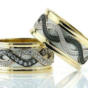 Ayliz rings Jewellery design Sydney