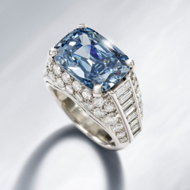 Are These The Most Expensive Diamond Rings In The World