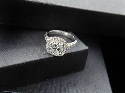 Engagement Rings Sydney - Australia Jewellery Designers - custom diamond rings sydney