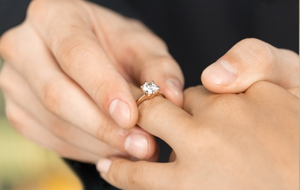 guide on how to choose an engagement ring - best engagement rings in sydney