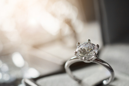 diamond engagement rings sydney - bespoke custom made rings - engagement rings design australia