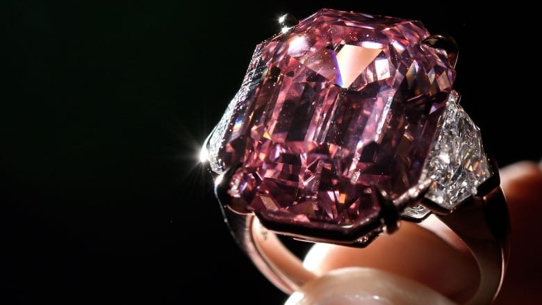 Coloured diamonds sold at Christie's - coloured diamonds australia- buy gems and loose stones sydney