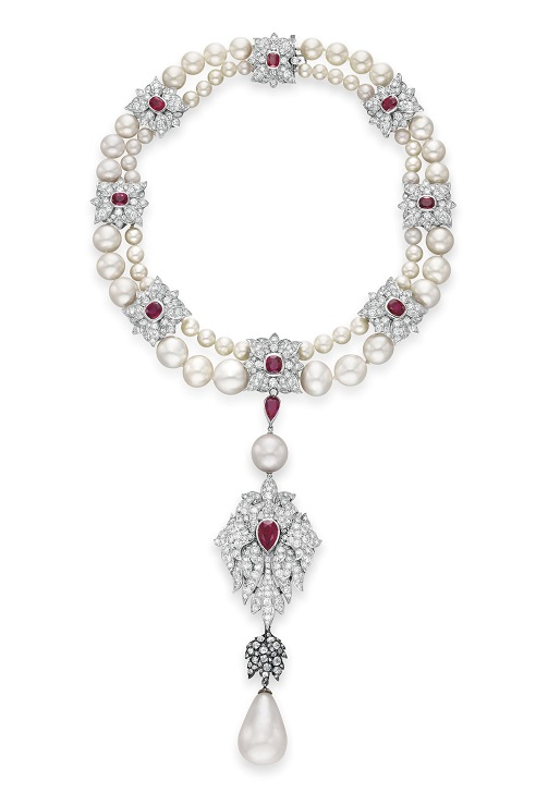pearls sydney - pearl jewellery - rare valuable pearls australia